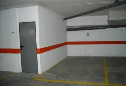 Garaje en calle de los Cantareros