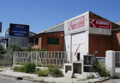 Industrial building in calle Chile, 5