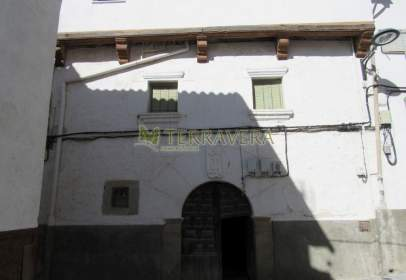 Casa en calle San Miguel