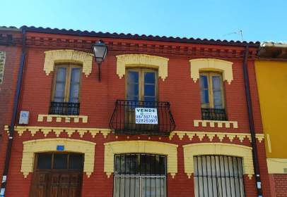 House in calle de los Mesones