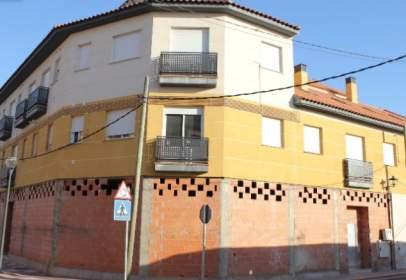 Duplex in calle de Sancho Panza, nº 1