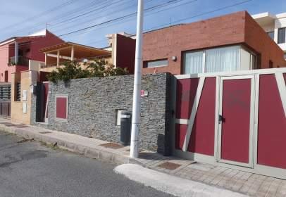 Chalet en calle de Galicia