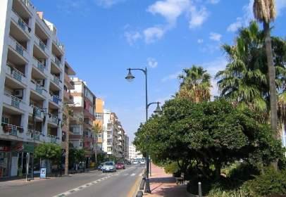 Estudio en Estepona Centro - Centro Urbano