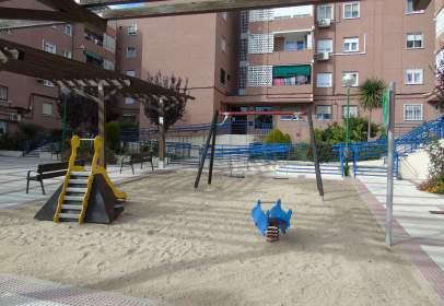 Flat in calle Plaza Maestro Vives