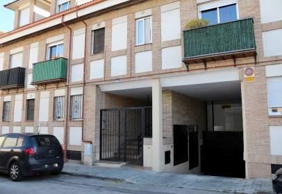 Duplex in calle de la Manzana