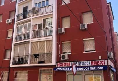 Piso en calle calle Ferraz