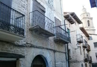 House in Matarraña - Fórnoles