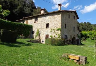 Casa rústica a Garrotxa - La Vall D'en Bas
