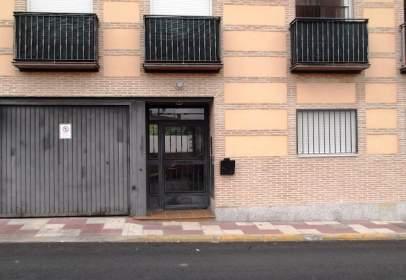 Flat in El Álamo, Zona de - El Álamo
