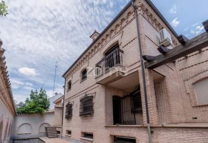 Terraced house in calle Herradura, nº 5