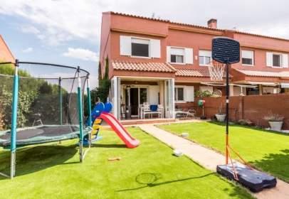 Paired house in Illescas - Señorío de Illescas