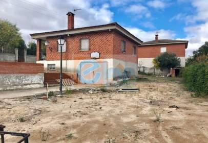 House in El Viso de San Juan