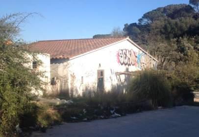 Local comercial en Sant Julià de Ramis