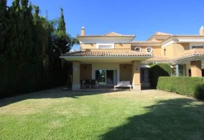Casa pareada en Las Chapas - los Monteros - Bahía de Marbella