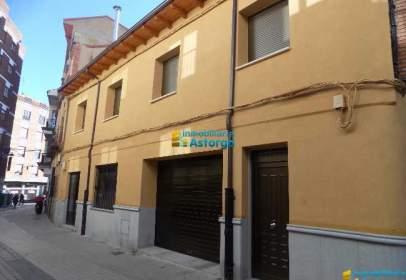 Casa a calle Postas
