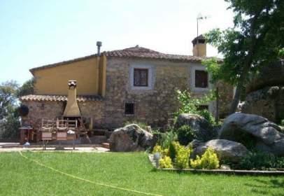Casa rústica en Argentona, Zona de - Dosrius