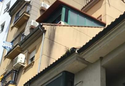 Duplex in calle de Eulogio González