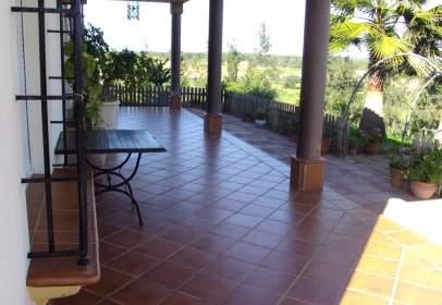 Casa rústica en Villablanca