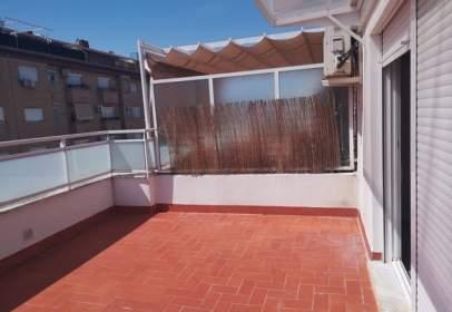 Penthouse in Carrer de Villarrobledo