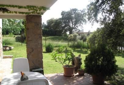 Casa en calle de la Sierra de Cazalla, nº 11