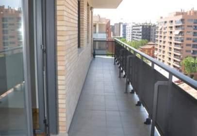 Penthouse in calle calle de Santa Quiteria, nº 19