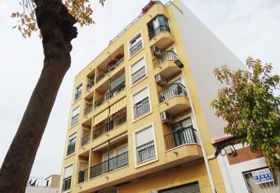 Flat in Avenida de Diego Ramírez Pastor, nº 187