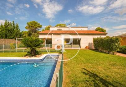 Casa a Cerdanyola del Vallès