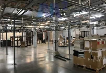 Nau industrial a Las Rozas de Madrid - Europolis