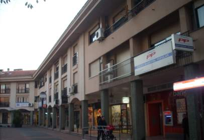 Flat in Plaza Mayor