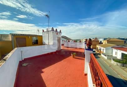 Casa pareada en Benacazón