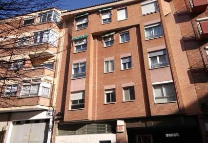 Pis a Valladolid Capital - Delicias