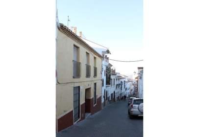 Casa en calle del Albaicín, cerca de Calle de Echegaray