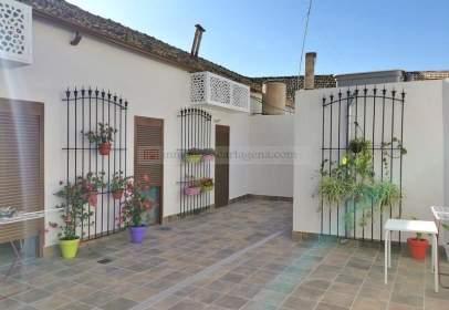 Casa en calle de Cartagena, nº 6