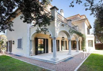 Casa a calle Aldea Real
