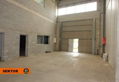 Industrial Warehouse in Carrer de Morou