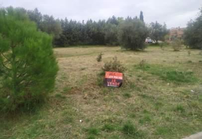 Land in El Casar