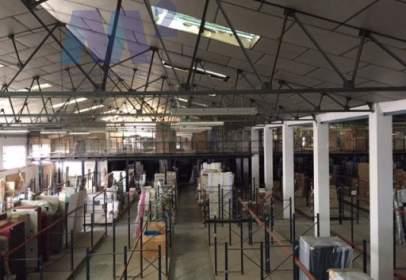 Industrial Warehouse in Leganés - P.I. Ntra. Sra. de Butarque