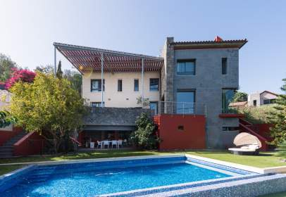 Casa a Santa Brígida, Zona de - Santa Brígida