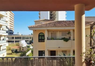Duplex in Torremolinos - Playamar - Benyamina
