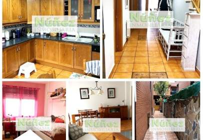 Chalet in calle Ancha, nº 4