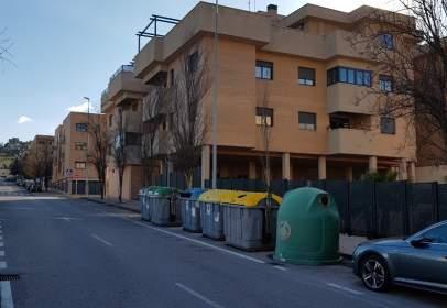Dúplex a calle Avutarda