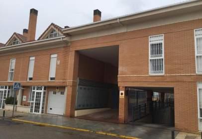 Dúplex en calle de Extremadura