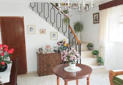 Casa en calle La Villa