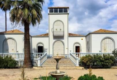 Rural Property in Camino Vistabella