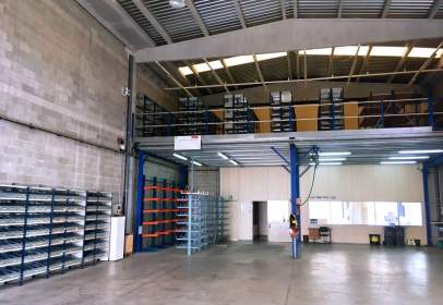 Industrial Warehouse in calle Camí Urb. Can Bells