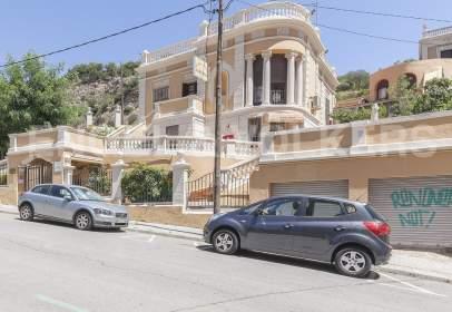 Single-family house in Horta-Guinardó
