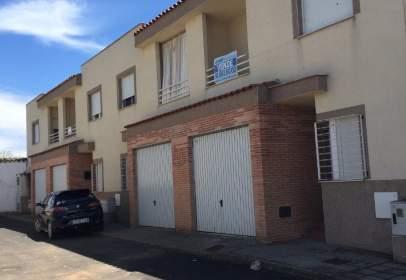 Terraced house in Poblete - Cañada de Calatrava