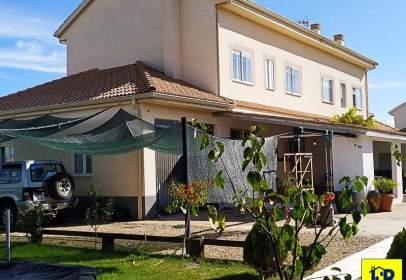 Casa aparellada a Cañada Molina