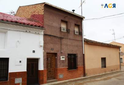 Casa en calle Patron, nº 2