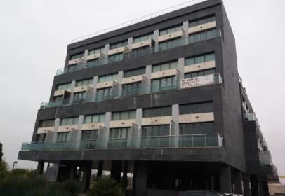 Loft a calle de Agustín de Betancourt